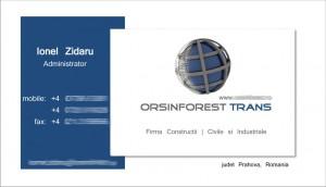 orsinforest trans