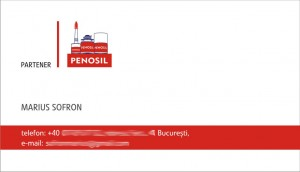 penosil