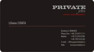 private jobs