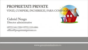 proprietati private