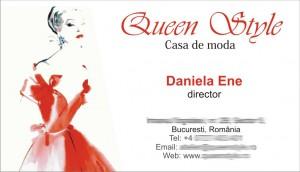 queen style