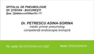 spitalul de pneumologie