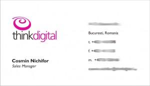 think digital