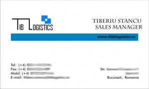 tib logistics
