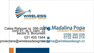 wireless design grup
